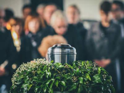 Kremacja Gorzów - Memento