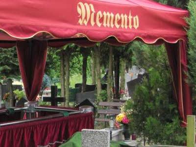 Usługi pogrzebowe Gorzów Memento