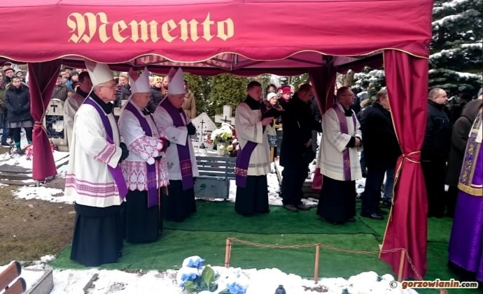 Memento Pogrzeb Gorzów