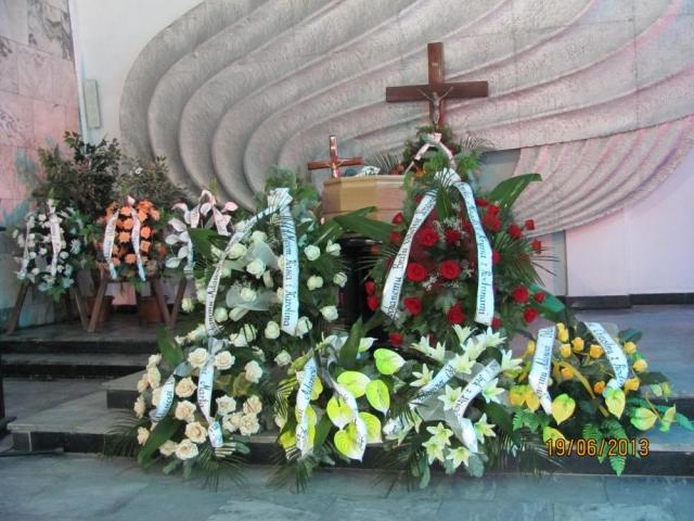Usługi pogrzebowe Memento