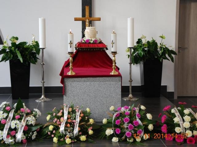 Kremacja Memento