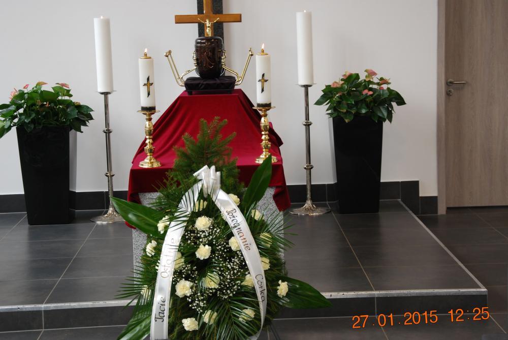 Pogrzeb kremacja Memento