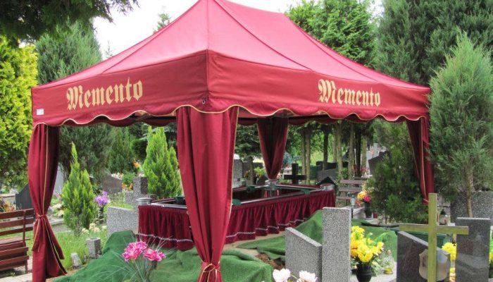 Gorzów - Zakład Pogrzebowy Memento