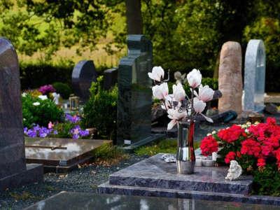 Usługi cmentarne Gorzów